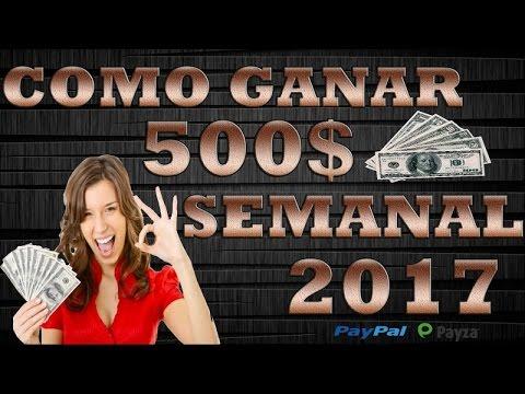 Como ganar dinero con HaciaArriba (1.800$ en 2 Dias )