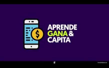 Como ganar dinero desde tu celular con minima inversion
