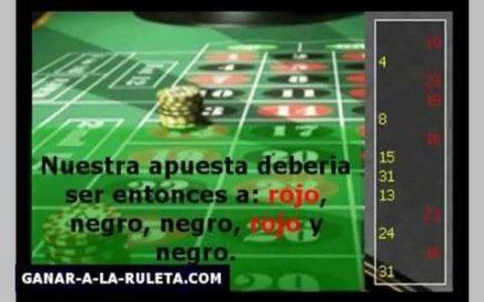 Como Ganar Dinero en los Casinos Jugando a la Ruleta