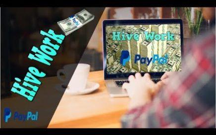 Como ganar dinero para paypal todos los dias  Pruebas de pago 