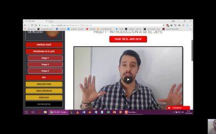 Como ganar dinero por internet 2018 gratis y sin invertir ni un peso