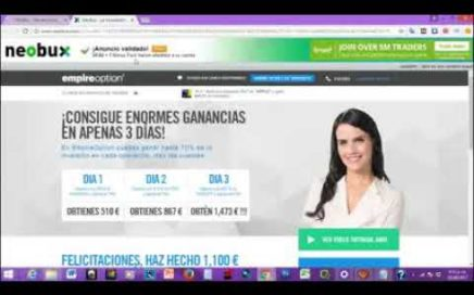 Como Ganar Dinero Por Internet Gratis Dolares Diarios$$$