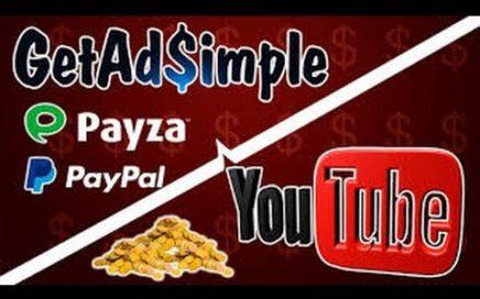 como ganar dinero viendo vídeos de youtube sencillo