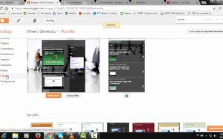 Como monetizar un sitio web 2017   Ganar dinero para paypal con un sitio web
