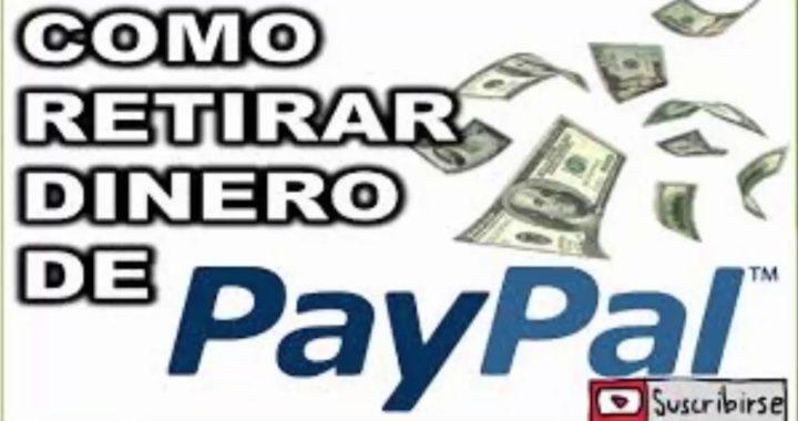 Como Retirar Dinero de Paypal, En Ecuador, y Latinoamerica