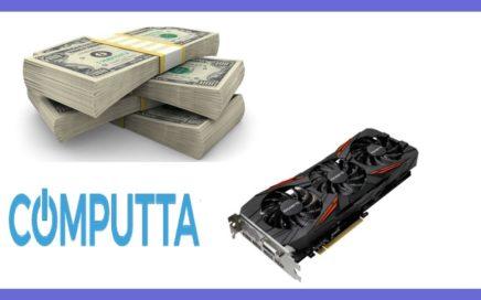 COMPUTTA | PAGO DE BITCOINS | GANA DINERO FACIL #2