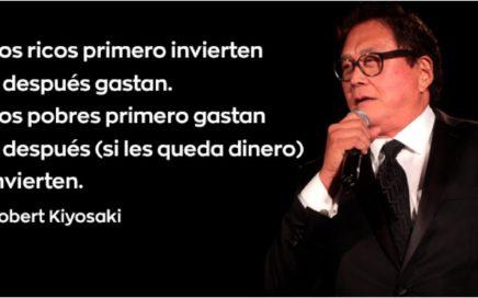 El Famoso Robert Kiyosaki Te Enseña Las 4 Formas Para Ganar Dinero Que Todos Debemos Saber Ya.