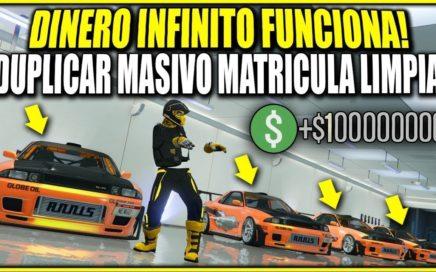 Estamos de Vuelta! TRUCO DINERO INFINITO DUPLICAR AUTOS MUY FACIL MASIVO! GTA 5 ONLINE DINERO FACIL