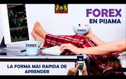 FOREX EN PIJAMA - bienvenidos a forex en pijama!