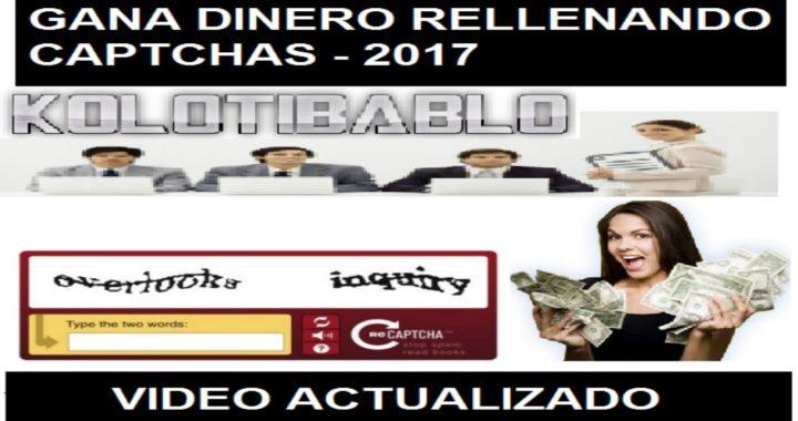 Gana dinero con kolotibablo 2017 - Video Nuevo