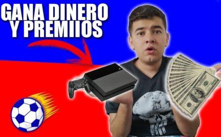GANA DINERO EN EFECTIVO Y PREMIOS CON ESTA EXCELENTE APLICACIÓN || BETSIM