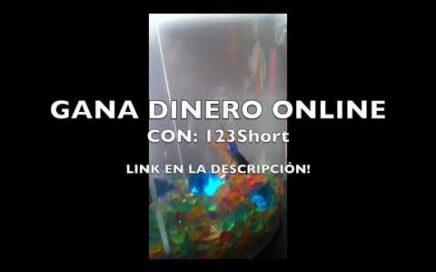 GANA DINERO ONLINE MANERA 1 DE 2018 | PARA PAYPAL