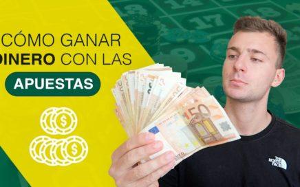 Ganar Dinero Apostando por Internet sin ser Experto | Así Gané +$2500