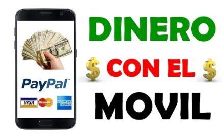 Ganar Dinero Con el Movil | Hasta  700 al Mes | Android
