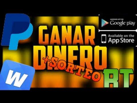 """GANAR DINERO FACIL EN WHAFF +¡¡SORTEO!! """"5,10,20...,100EUROS"""" (ABIERTO)"""