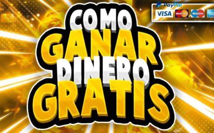 GANAR DINERO PARA PAYPAL 100%REAL  / Jaime XD