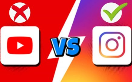 IGTV vs YouTube ¿Derrotará a youtube? ¿Sera su fin? la amenaza ha llegado