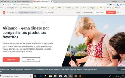 Mejores páginas para ganar dinero por Internet Julio 2018. Dinero Paypal Julio 2018