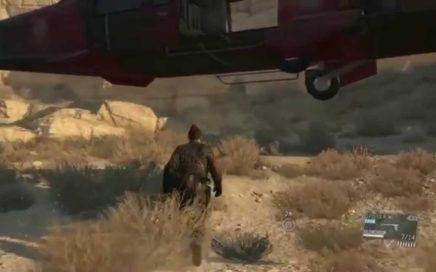 Metal Gear Solid V - Conseguir dinero fácilmente (300,000 PMB)