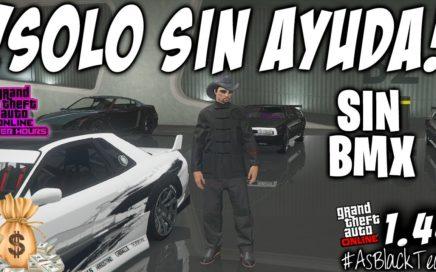 """*NUEVO* - DUPLICAR SOLO SIN AYUDA - GTA 5 1.44 - MATRICULA LIMPIA - SESION INVITACION - """"SIN BMX"""""""