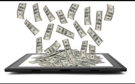 Prueba de Pago | Gana Dinero por Internet