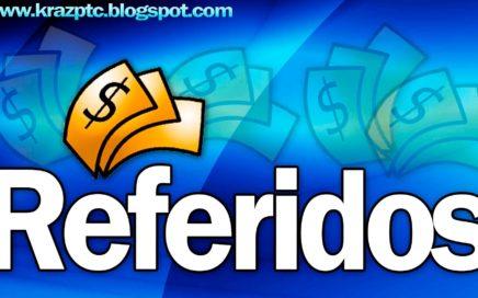 Que son los referidos? Ganar Dinero en Internet - Probux,Zapbux,FuseBux,PTCSolution