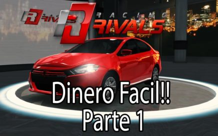 Racing Rivals | Dinero Facil | Parte 1 (No hack YA NO FUNCIONA)