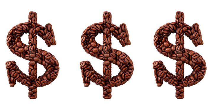 Ahora puedes Ganar Dinero cada vez que alguien tome Café!