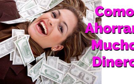 Como ahorrar mucho dinero: 4 Habitos Que Los Millonarios Han Implementado y Tu No