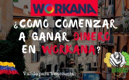 Como Comenzar a Ganar Dinero En Workana (segundo video de la serie) - Tu Dinero Online