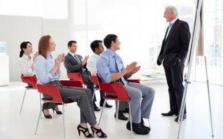Como Crear un Plan de Trabajo Efectivo - Testimonio