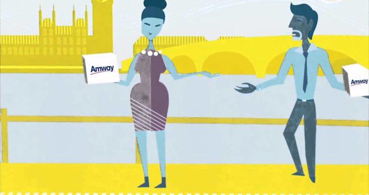 Cómo ganar dinero con Amway Argentina