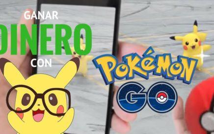 Como Ganar Dinero Con Pokemon Go 3 Pasos Exactos