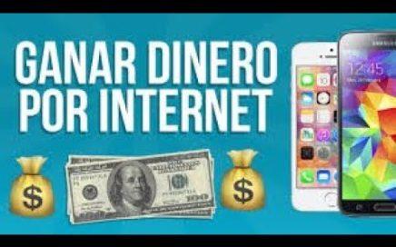 Como ganar Dinero En Internet (Fácil Y Rápido) | How to Earn Money (Fast and Easy)