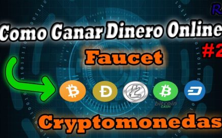 Como ganar dinero online #2 // CoinPot // BasiChange