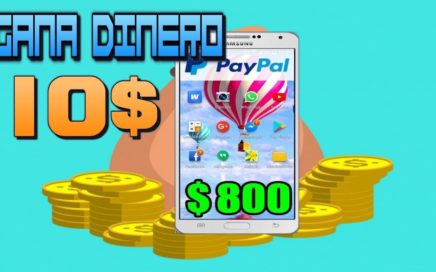 Como Ganar hasta 100$ semanales Earn Easy Commissions