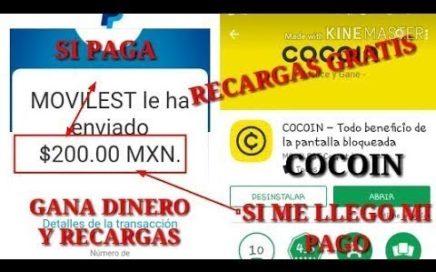 GANA DINERO Con Apagar Y encender Tu Celular// PAYPAL# TARJETA DE GOOGLE
