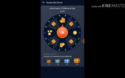 *Gana dinero desde tu celular rápido y fácil  2018-2019