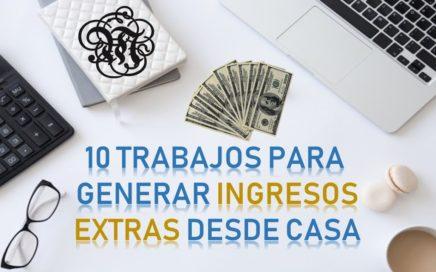 Gana Dinero Extra desde tu Computadora | Martín Ortiz