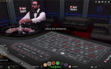 Ganando Dinero con Técnica 1 en Casino PokerStars (COMPROBADA)