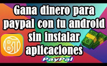 Ganar dinero rápido y fácil Solo jugando juegos gratis sin descargar nada
