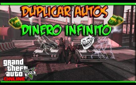 GTA 5 ONLINE NUEVO TRUCO DE DINERO INFINITO SIN HACK 2017 PS4 PS3 XBOX PC Sirve!!