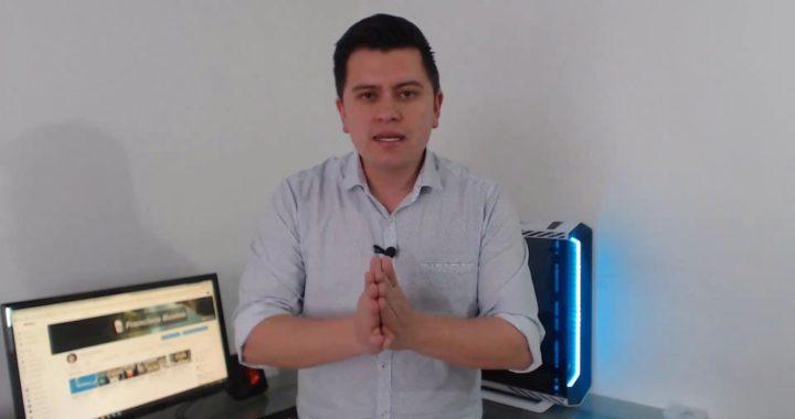 Haz Esto Para Ganar Dinero Por Internet (Truco Revelado)   Francisco Bustos