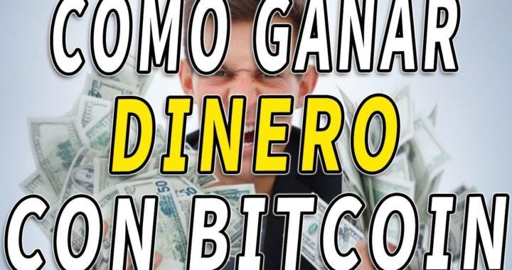 iCHAS! BITCOIN rebota en $6800. Identifica tendencias y estrategias para ganar dinero con BITCOIN!