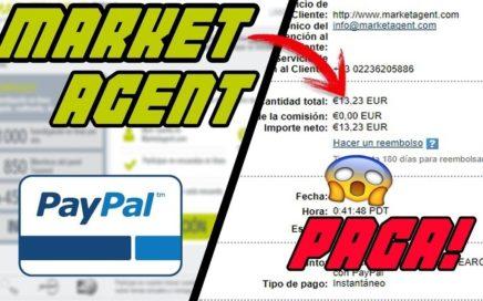 ¡IMPRESIONANTE! GANA MÁS DE 2€ EUROS FACIL - COMO GANAR DINERO PARA PAYPAL