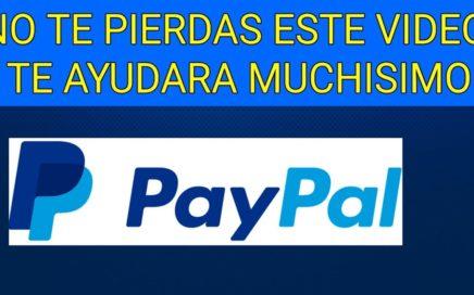 Invertir en la bolsa sin gastar y ganar dinero real a Paypal desde tu casa con Android
