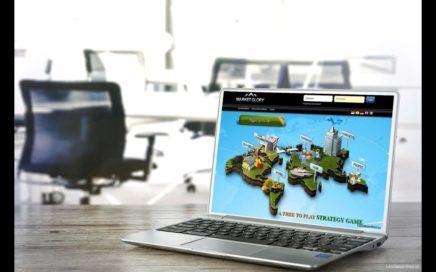 Juego de estrategia para ganar Dinero - Online Venezuela - Market glory Tutorial