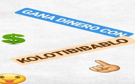 KOLOTIBABLO: COMO GANAR DINERO RESOLVIENDO CAPTCHAS 2018 | GANA DÓLARES X MINUTO