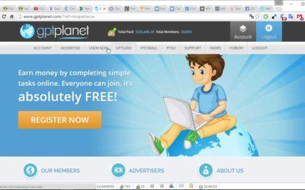 Las Mejores Paginas para Ganar Dinero en Internet | Junio 2016