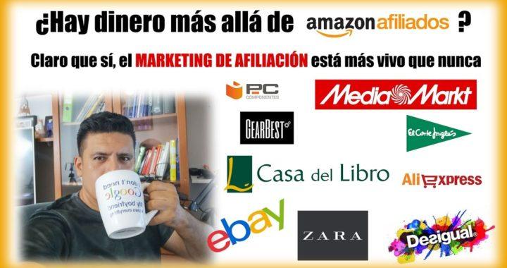 Marketing De Afiliación » Las mejores empresas para Ganar Dinero Por Internet con afiliados 2019